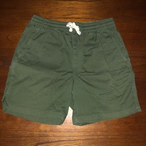 J. Crew Dock Shorts
